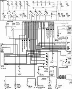2001 Chevy S10 Wiring Diagram