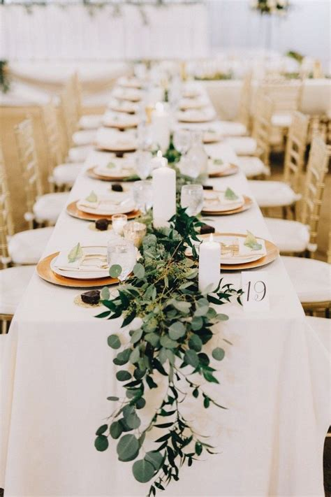 Pin van Oona Verhelst op Wedding Bruiloft tafels decor