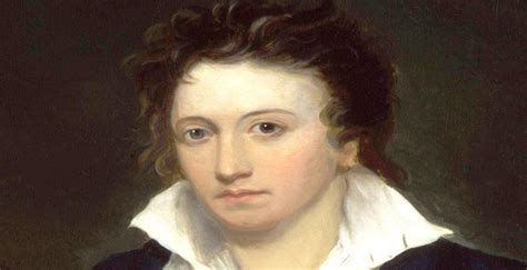 p  shelley childhood facts family life  english poet