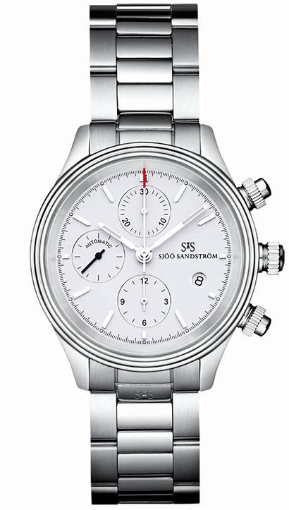 Chronograph Royal Steel Se Watches