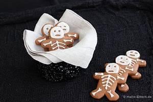 Ideen Für Halloween : skelette aus lebkuchen f r die halloween party halloween ideen f r kinder pinterest ~ Frokenaadalensverden.com Haus und Dekorationen