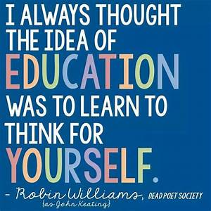 397 best images about Education Quotes on Pinterest ...