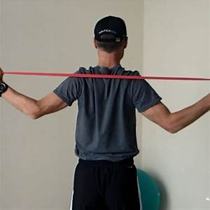 A Swimmer U2019s Guide To Healthy Shoulders