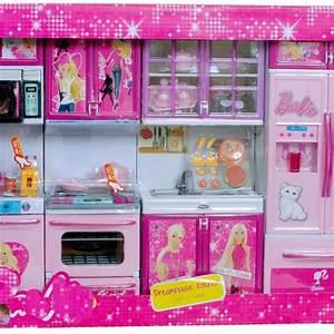 Barbie Dream House – House Plan 2017