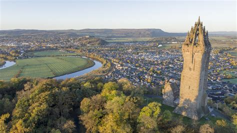 5 Things You Absolutely Must Do In The City Of Stirling