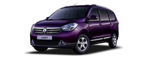 renault lodgy renault lodgy price photos specs car n bike expert