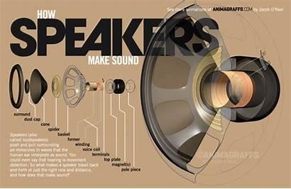 Speakers Way Loudspeakers Sound Sounds Enlightens Neal