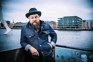 LIVE: NATHANIEL RATELIFF & THE NIGHT SWEATS – 10/03/2016 ...