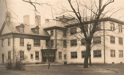 mcneal mansion  abandoned residence  burlington nj