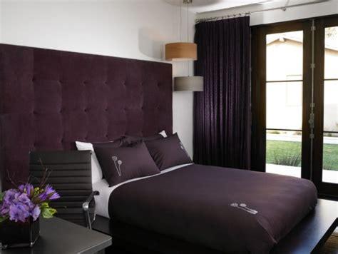 chambre lilas et gris couleur chambre à coucher 35 photos pour se faire une idée