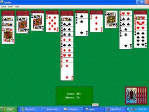 country naturals spider solitaire 4 suit