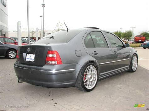 grey volkswagen jetta 2004 platinum grey metallic volkswagen jetta gls 1 8t