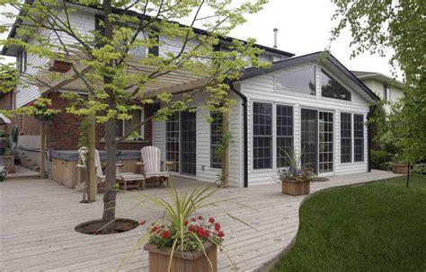 backyard renovation ideas home exterior renovation ideas gallery pioneer craftsmen
