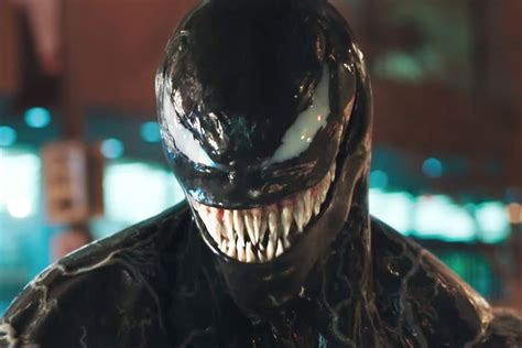Venom Trailer Pictures To Pin On Pinterest Thepinsta