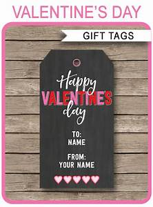 Disney Templates Free 39 S Day Printable Gift Tags Template Chalkboard