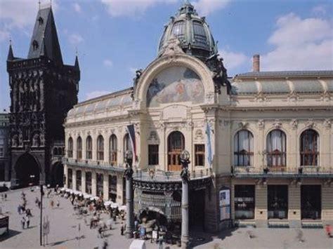 Koncert pro republiku | Municipal House - Prague ...