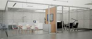 Office Partitions Glass Partition Walls Glass