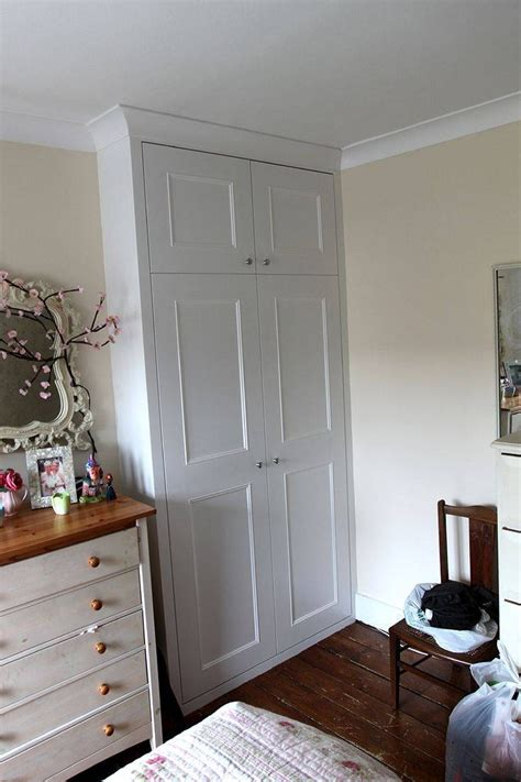 ideas  french style fitted wardrobes