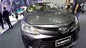 New 2018-2019 Toyota Vios S Next Reviews