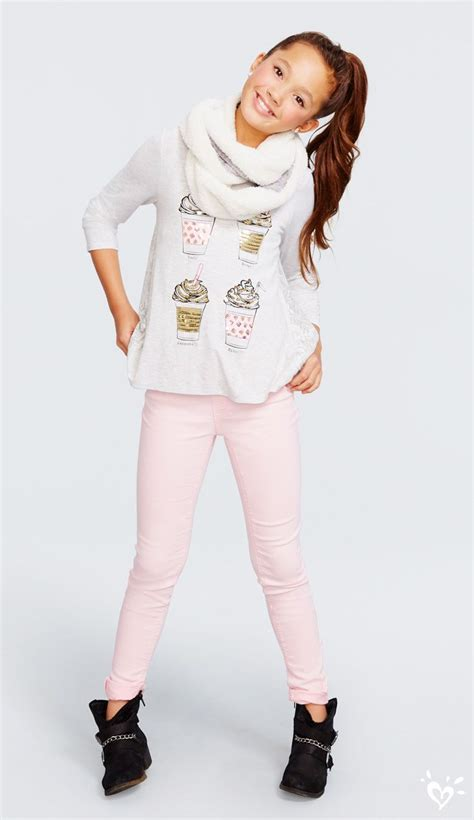 Best 25 Tween Fashion Ideas On Pinterest Clothes For