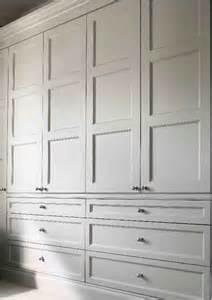 best 25 built in wardrobe doors ideas on