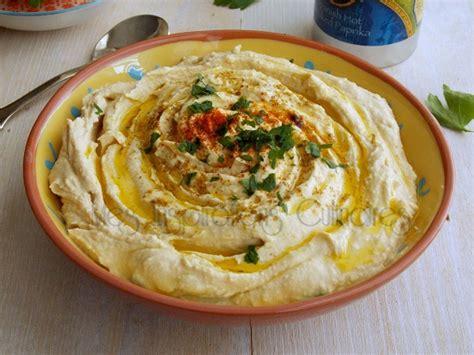 cuisine libanaise facile recette houmous mezzé libanais le cuisine de samar