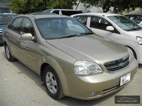Chevrolet Optra 16 Automatic 2005 For Sale In Islamabad