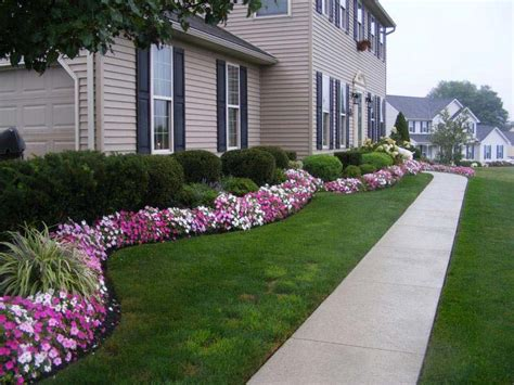 Find The Best Landscaping Ideas For Front Yard-award Contact