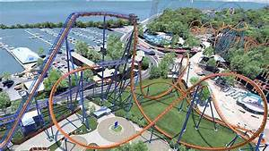 Point Filigrane 2016 : virtual ride cedar point 39 s 2016 roller coaster valravn to break 10 world records ~ Medecine-chirurgie-esthetiques.com Avis de Voitures