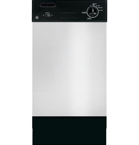 ge spacemaker  built  dishwasher gsmfss ge appliances