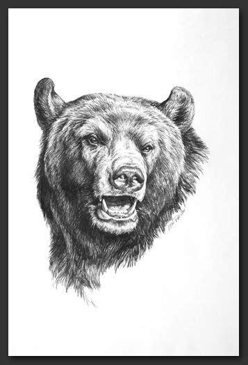 Leon Parson Studio - Print Archives - tattoo inspiration | Bear claw tattoo, Wildlife art, Claw