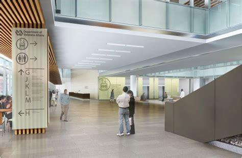 project legacy interior renderings southeast louisiana veterans