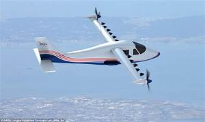 Nasa unveils Maxwell X-57 that could revolutionise travel ...