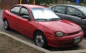 1995 Dodge Neon Sport
