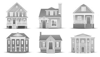 Harmonious Different Style Houses by Guide To Residential Styles Realtor Magazine
