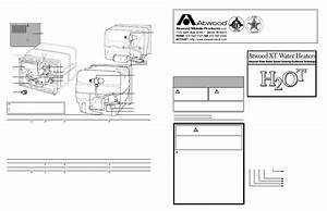 Atwood Mobile Products Ge16ext User U0026 39 S Manual