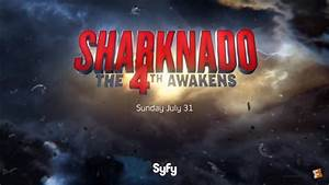 Sharknado 4 The 4th Awakens – BlackSportsOnline
