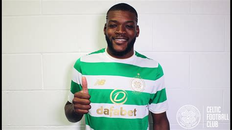Following olivier ntcham's disrespectful comments about scottish football, it was. Celtic TV - Olivier Ntcham First Interview - YouTube
