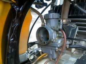 Cara Setting Karbu King by Efek Mencopot Filter Udara Pada Motor Hourex150l S