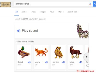 introducing animal sounds  google   turn