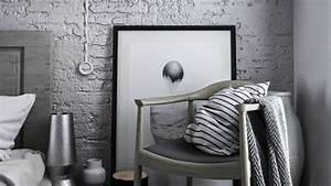 Association Couleur Gris : le gris dans la d co astuces couleur et id es peinture c t maison ~ Melissatoandfro.com Idées de Décoration
