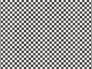 Damier Noir Et Blanc : carrelage damier noir et blanc with carrelage damier noir ~ Dallasstarsshop.com Idées de Décoration