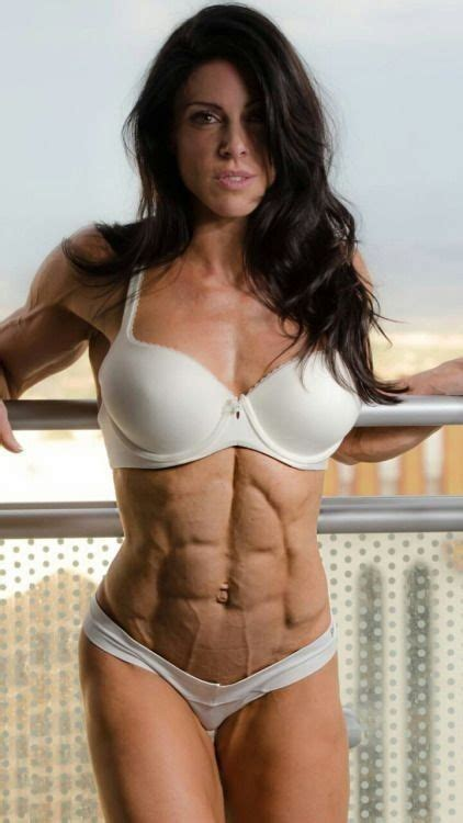 Kathryn Zent Fit At 50 Femalemuscle Female