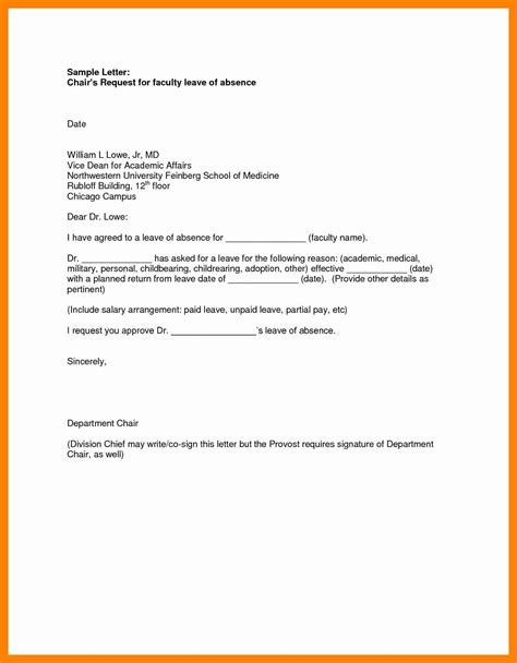english leave letter penn working pa pers