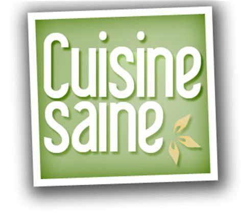 cuisine saine et simple cuisine bio et saine