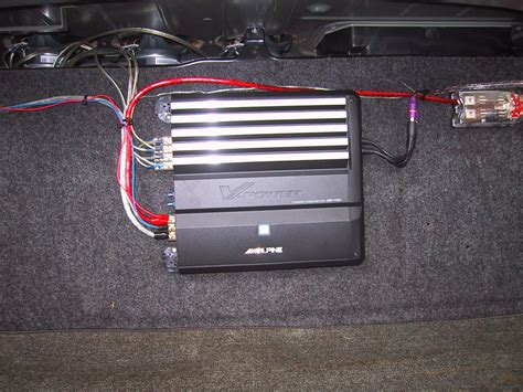How To Fix A Amp That Goes Into Protection Mode