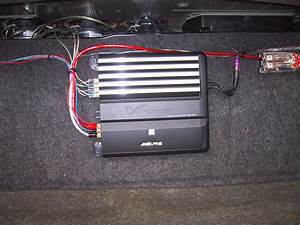 Boss Audio Amp And Subwoofer Wiring Diagram  U2022 Wiring Diagram For Free