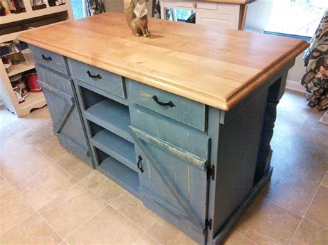 kitchen island table plans white farmhouse kitchen island diy projects