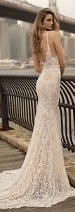 Bock Designs Berta Wedding Dress Collection Spring 2018 Belle The