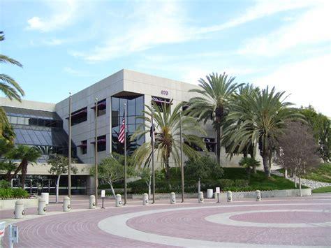 Raytheon Campus - Fullerton - Properties – Hines